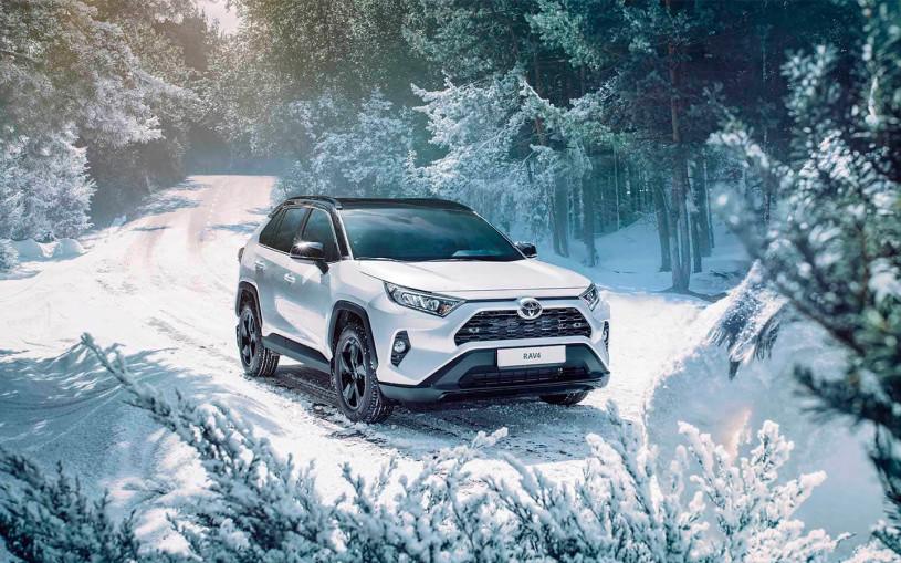 В России назвали самые популярные японские автомобили