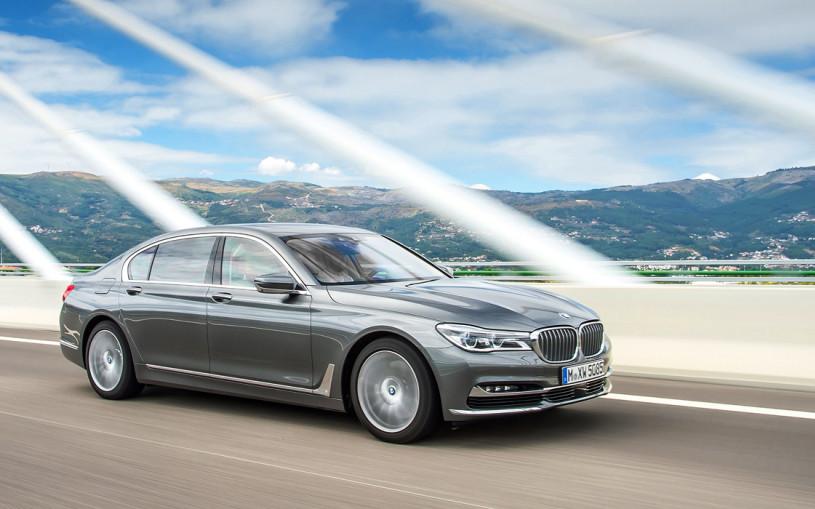 BMW поднимет цены на весь модельный ряд в России