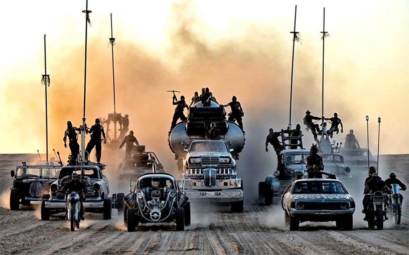 Что посмотреть на праздниках: 9 фильмов про автомобили