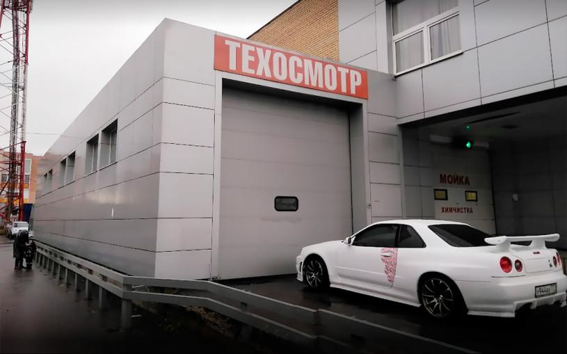 Закрытие пунктов техосмотра, новая Kia для РФ и другое. Автоновости дня
