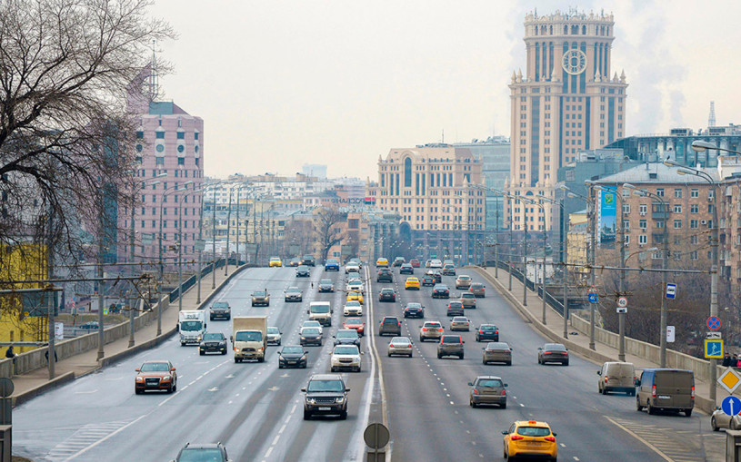 Реформа транспортного налога: предлагают дать скидки, но не всем
