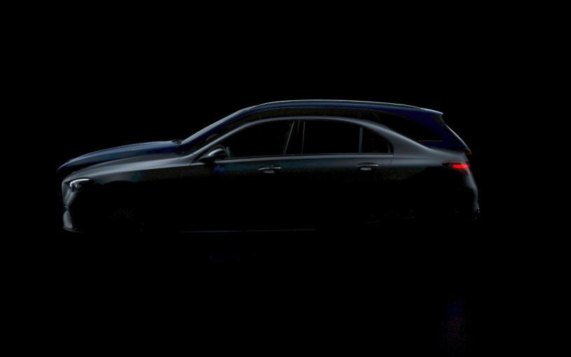 Mercedes анонсировал премьеру нового C-Class