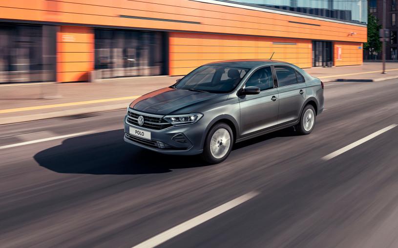 Новый Volkswagen Polo для России: впечатления и подробности