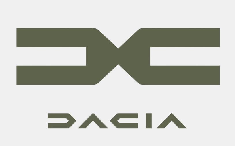 Dacia показала новый фирменный логотип для «старшего брата» Duster