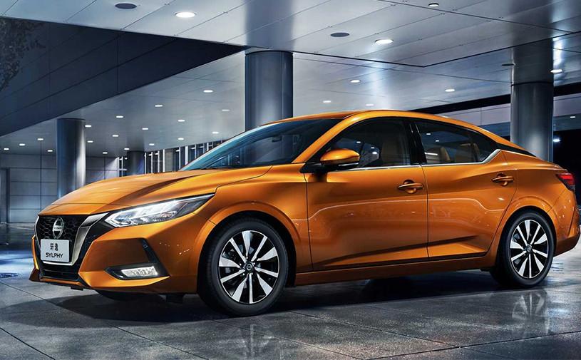 Nissan наделил новую Sentra аэродинамикой суперкара