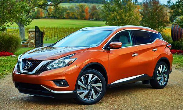 От Mazda3 до Murano: названы лучшие семейные автомобили