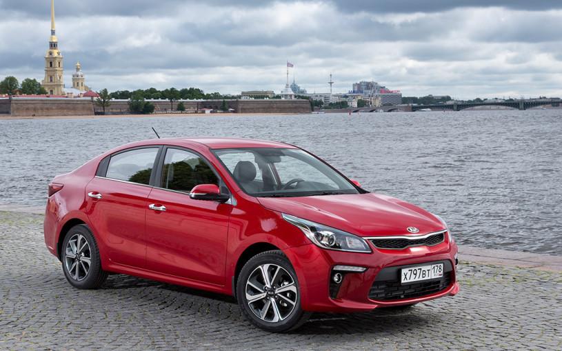 Granta, Nexia, Duster, Rio: рейтинг самых дешевых машин России