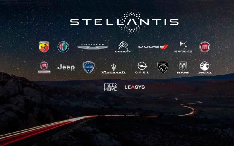Новый автоконцерн Stellantis опередил по продажам Volkswagen в Европе