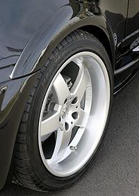 HAMANN: Бешеный BMW X3