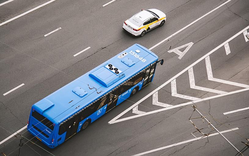 На выделенки предложили пустить новый транспорт
