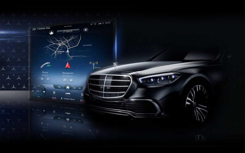 Land Cruiser 300, Mercedes W223, BMW X8: все подробности о новинках
