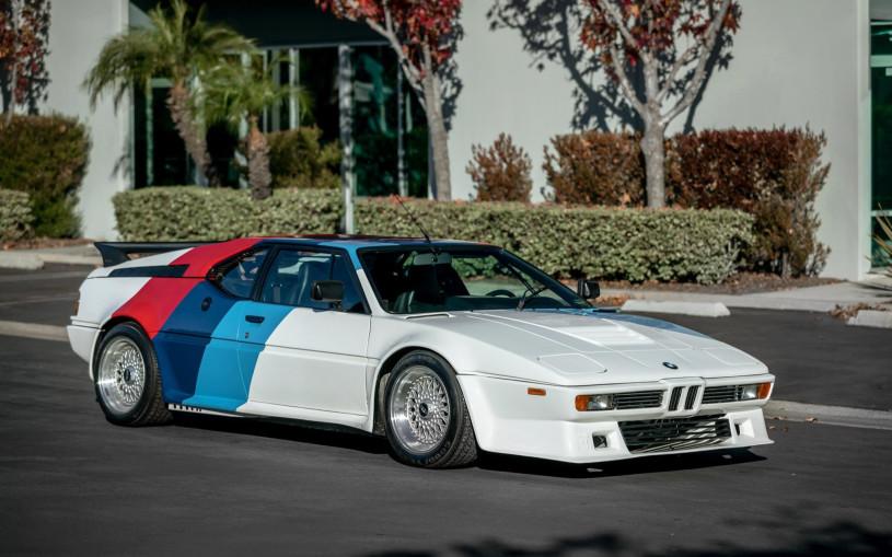 На аукцион выставили суперкар, принадлежавший звезде «Форсажа». Фото