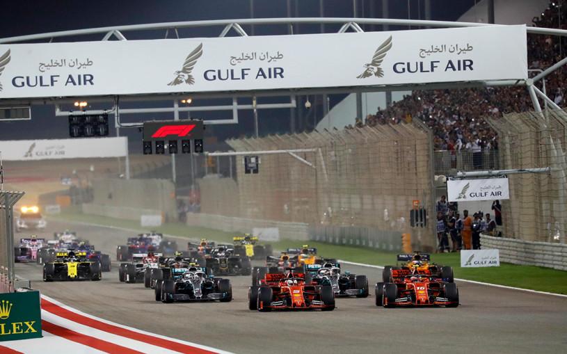 Этапы Формулы-1 в Бахрейне и Вьетнаме отменили из-за коронавируса