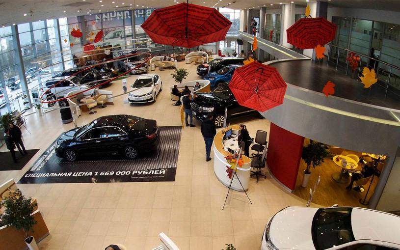Ситуация критическая: что будет с ценами на автомобили