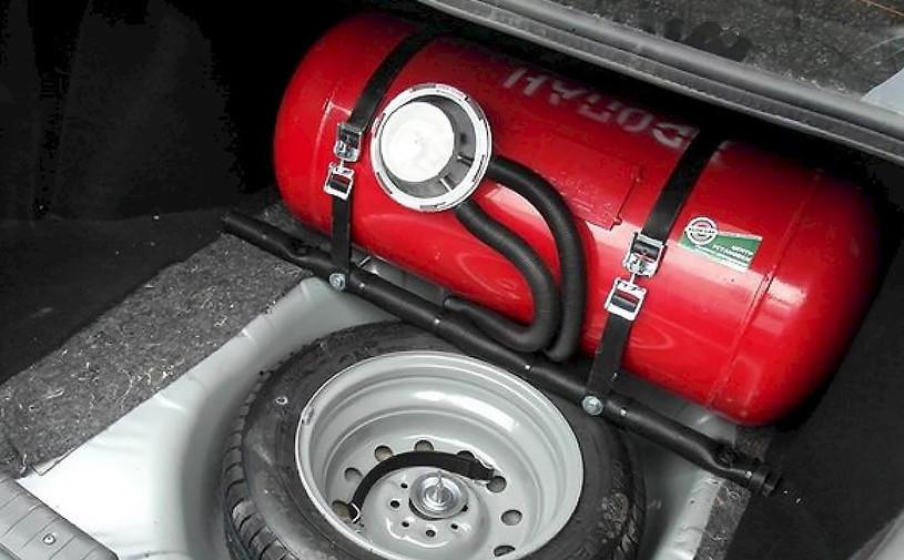 Власти предложили увеличить скидку при переводе машин с бензина на газ
