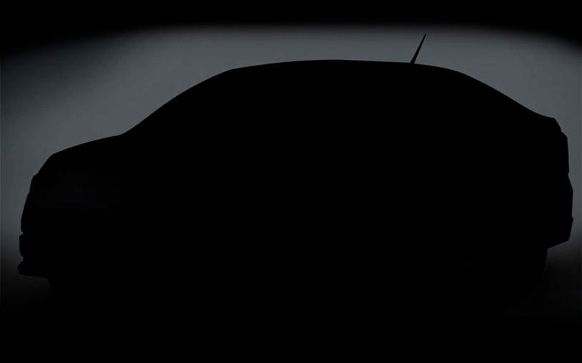 Появились первые изображения новых Renault Logan и Sandero