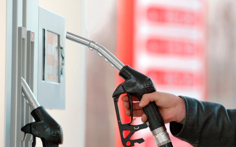 Россия заняла 20 место в Европе по доступности бензина