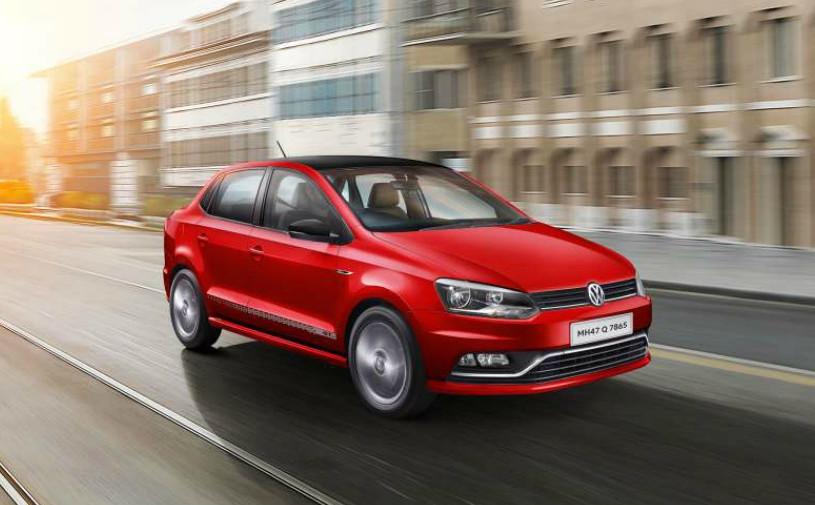 Volkswagen откажется от укороченного Polo