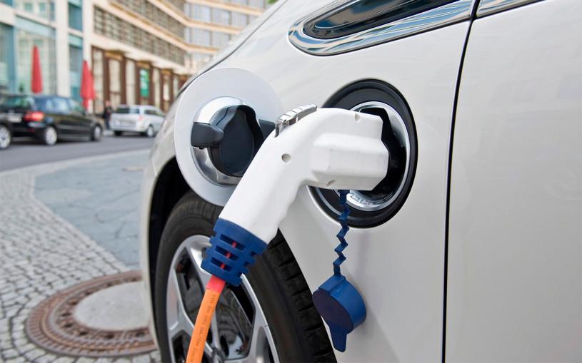 Россия оказалась в конце рейтинга стран по готовности к электромобилям