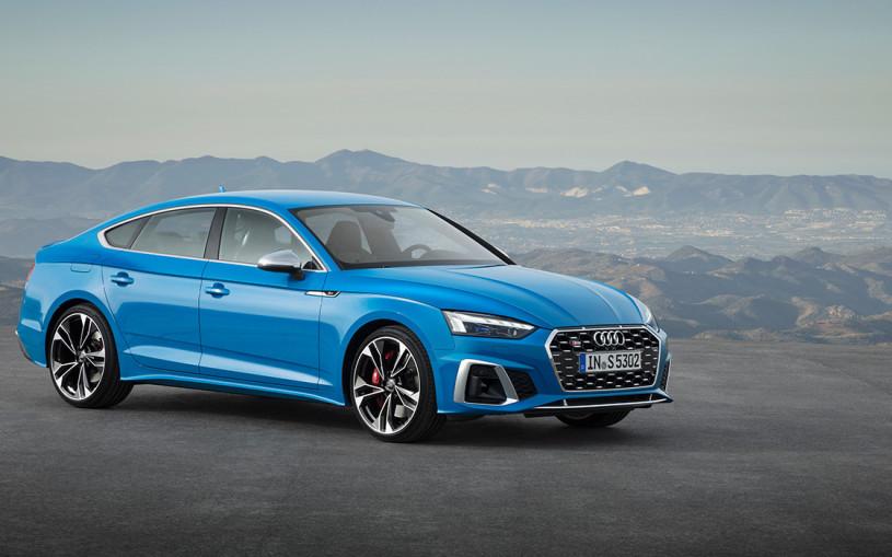 В Audi рассекретили график выхода всех новинок в России