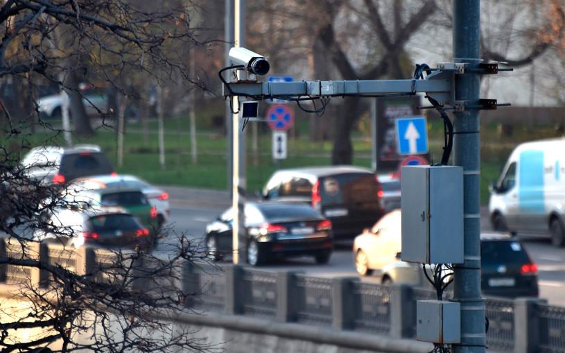 Штрафы с камер за телефон и ремень. Все подробности
