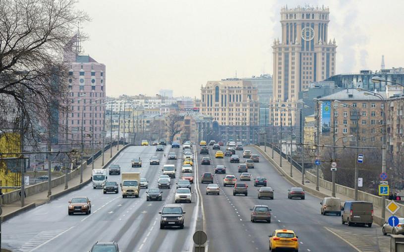 Правительство отказалось отменить транспортный налог