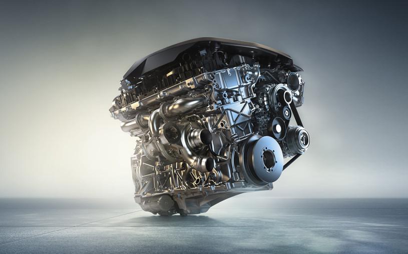 Железные мускулы. 10 лучших двигателей в истории