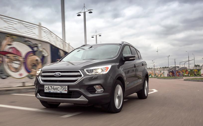 Ford разослал письма клиентам с информацией о гарантии и кредитах