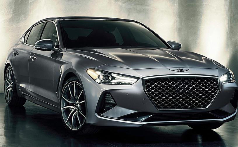 Genesis продлил гарантию на свои автомобили из-за COVID-19