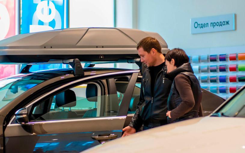 В России посчитали, за какой срок можно накопить на машину