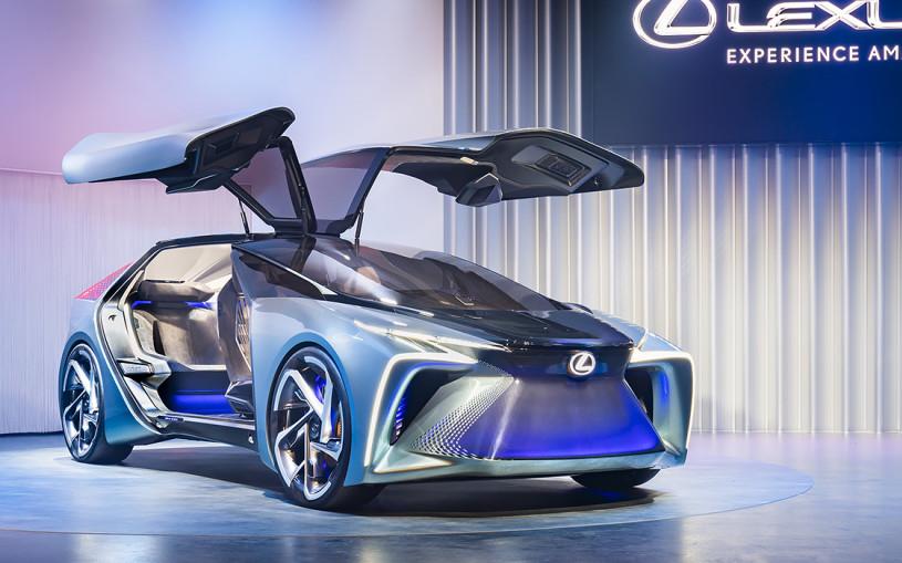 «Чувствую страсть к этой машине». 5 ярких новинок Toyota и Lexus