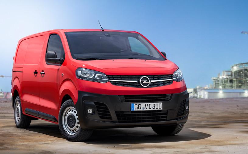 Opel начнет продавать в России 4 новые модели