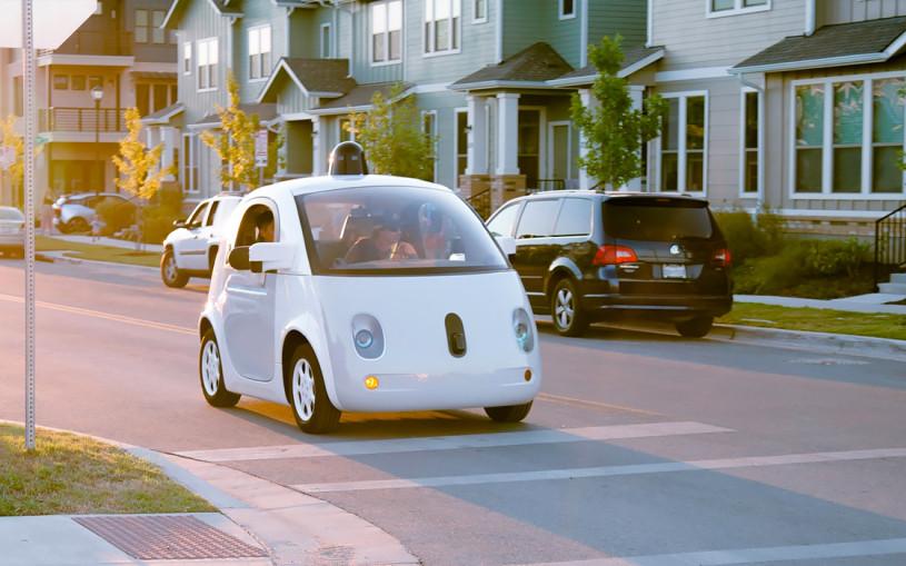 От Heinz и Dyson до Sony и Google: 10 неожиданных автопроектов