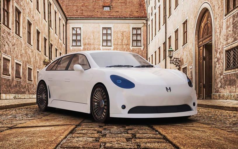Tesla по-русски: все российские электромобили, которые не пошли в серию