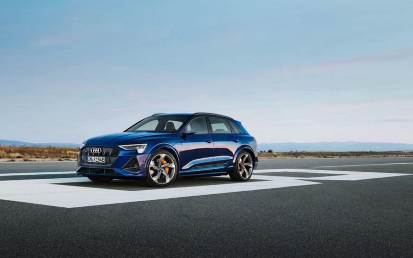 Audi в ближайшие 15 лет полностью переключится на электромобили
