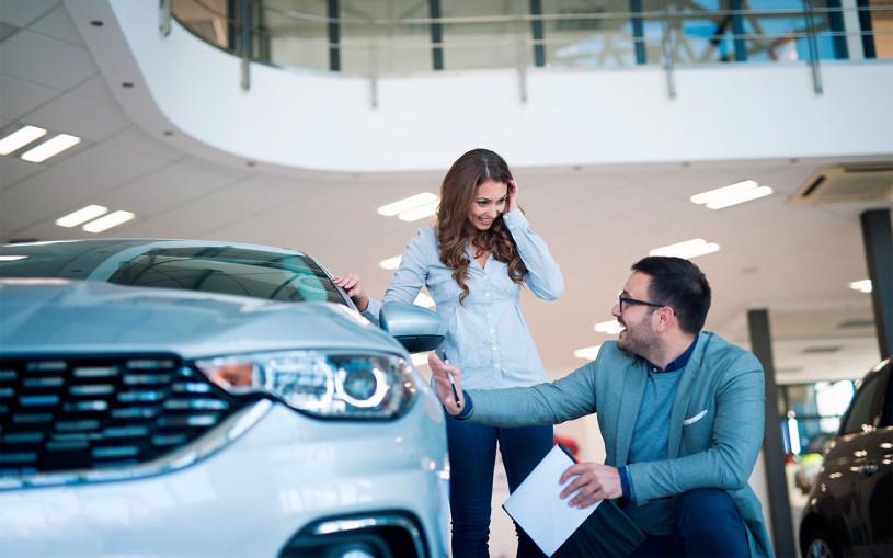 Трейд-ин в 2021 году: условия, как работает, как сдать и купить машину
