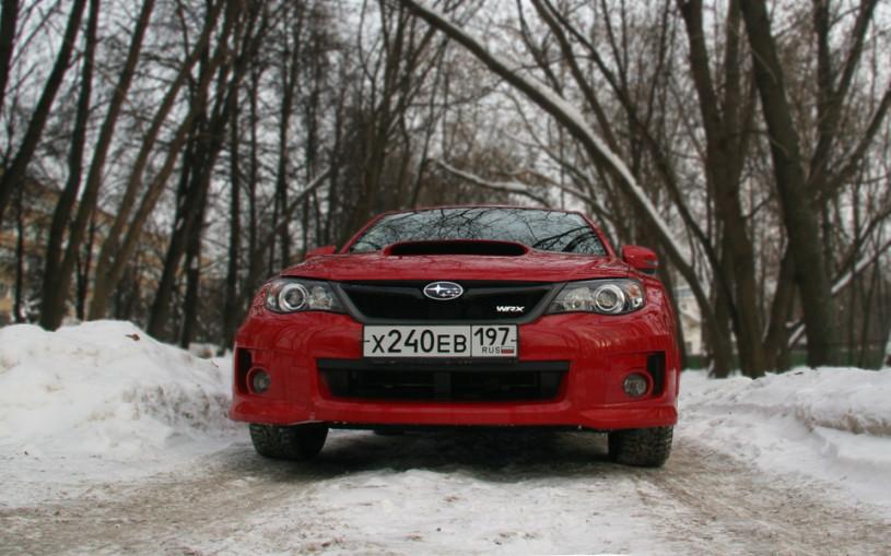 Subaru Impreza WRX и WRX STi: стоит ли переплачивать