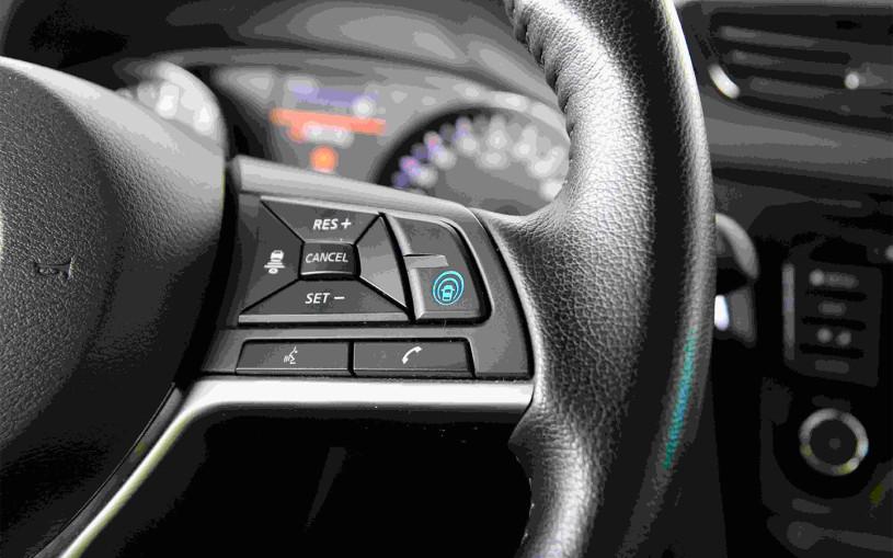 В России начался выпуск кроссоверов Nissan с автопилотом первого уровня