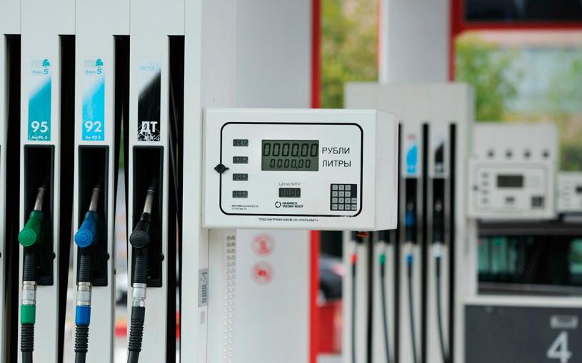 Российские водители назвали способы сэкономить на топливе