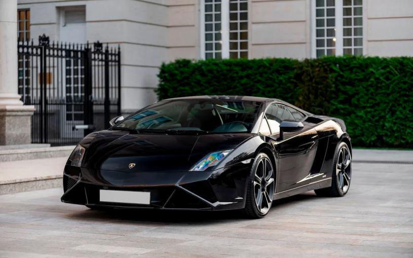 В России выставили на продажу Lamborghini Gallardo за 10 млн рублей