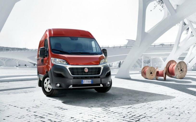 Fiat отправит в ремонт автомобили в России из-за проблемной подвески