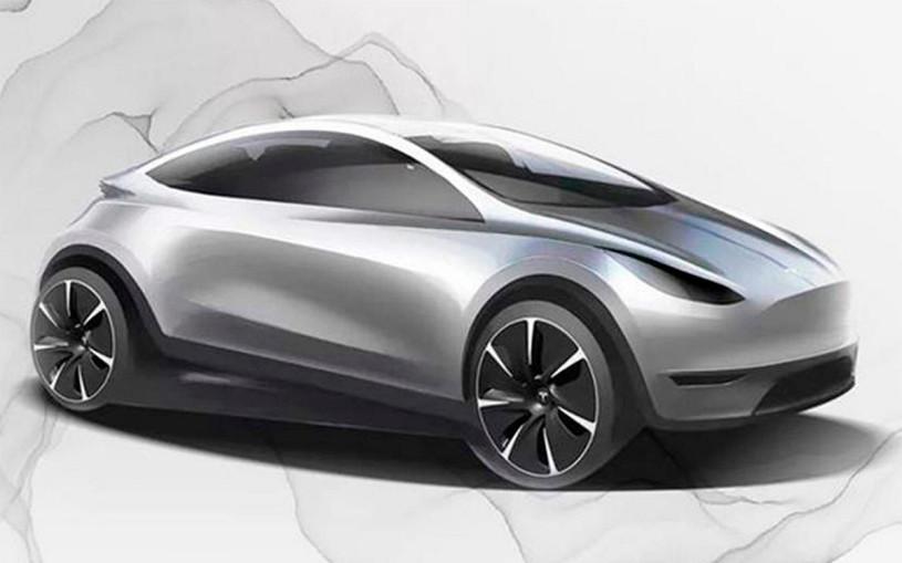 Илон Маск пообещал выпустить доступную Tesla за $25 тыс.
