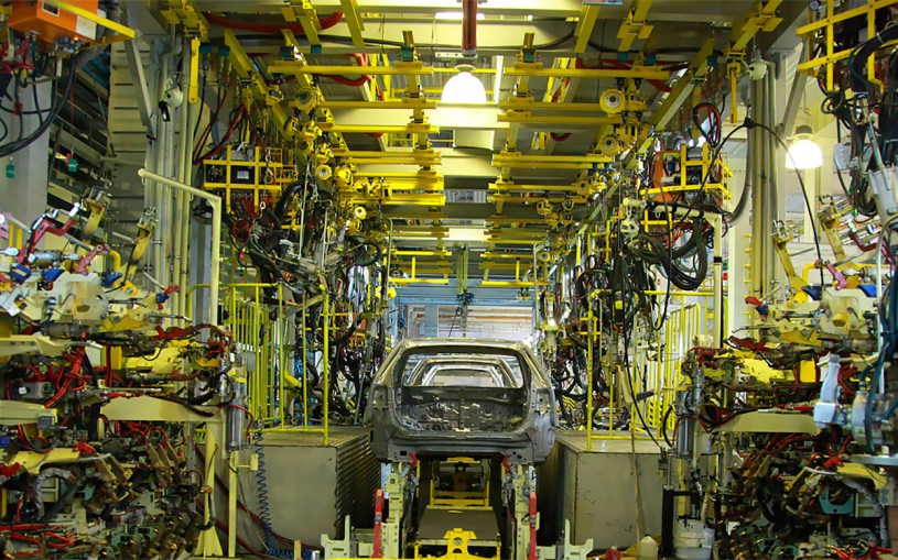 «Автотор» создаст собственный автомобиль