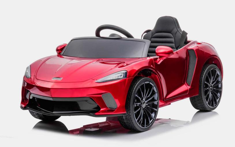 McLaren представил «детский» суперкар GTRide-On
