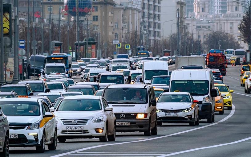 Российские водители согласились передать свои данные ради скидок