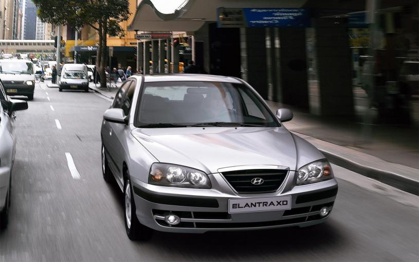 Hyundai отправит в ремонт почти 50 тысяч автомобилей в России
