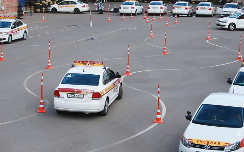 МВД усилит контроль за автошколами