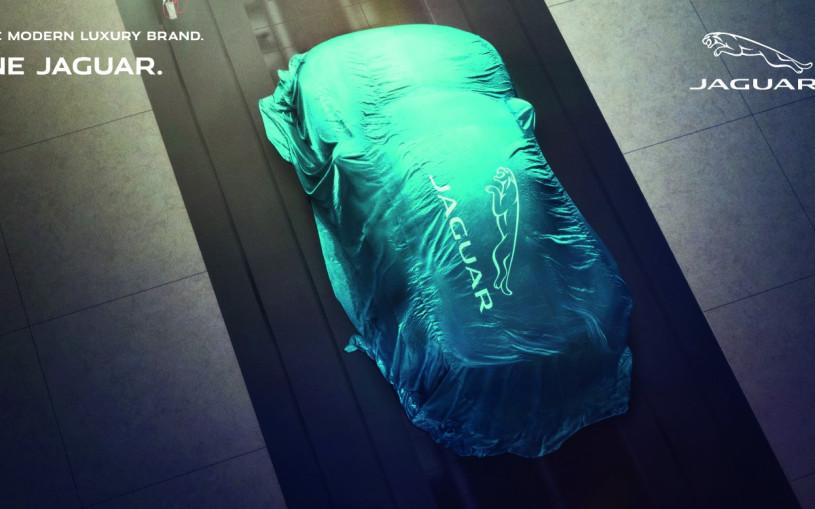 Jaguar станет полностью электрическим брендом через 5 лет