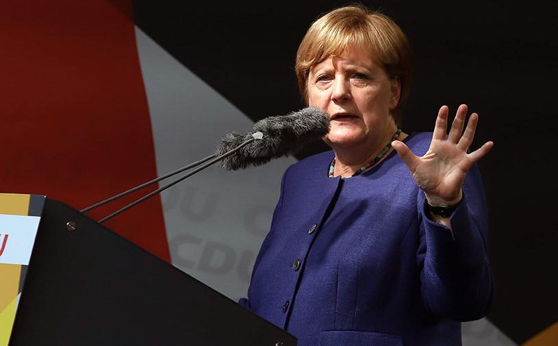 В Германии запретят бензиновые и дизельные автомобили