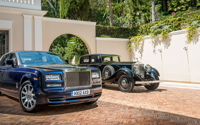 «Мы не делаем обычных вещей». Почему Rolls-Royce такой дорогой